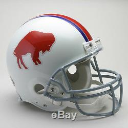 BUFFALO BILLS 1965-1973 Riddell AUTHENTIC Throwback Football Helmet NFL