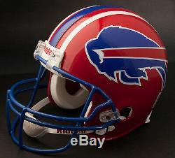 BUFFALO BILLS 1984-1986 NFL Riddell FULL SIZE Replica Football Helmet