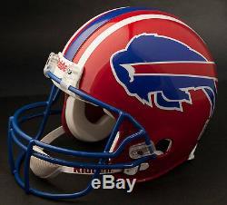 BUFFALO BILLS 1984-1986 Riddell AUTHENTIC Throwback Football Helmet NFL