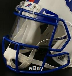 BUFFALO BILLS NFL Riddell SPEED Full Size Authentic Football Helmet