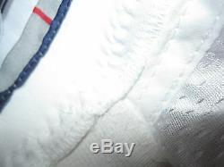 Buffalo Bills 2007 Team Used NFL Player Football Reebok Uniform Pants (30)