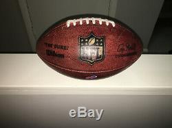 Buffalo Bills Official NFL Wilson Football