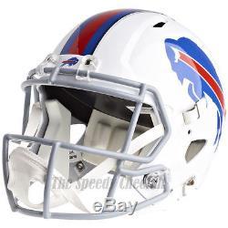 Buffalo Bills Riddell Speed NFL Full Size Replica Football Helmet