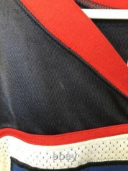 Jason Peters Buffalo Bills White Game Used Worn Football Jersey